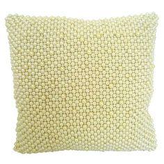 Pearl Cushion   Dunelm