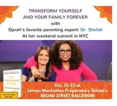 Register for this summit asap!