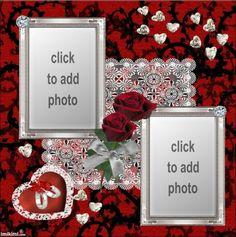 wedding Birthday Frames, Birthday Cards, Happy Birthday, Borders And Frames, Cornice, Wedding Frames, Wedding Videos, Channel, Backgrounds