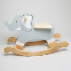 How To Build Wooden Elephant Rocking Horse Plans Plans Woodworking