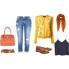 Adoravel Primavera by vaniavalle on Polyvore