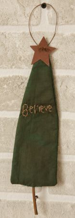 <3  You could embroider other things on this for Christmas and make them all different....very easy to do.