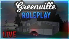 ROBLOX | GREENVILLE BETA | HOUSE TOUR WITH THE DEV | https://www