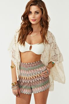Goal is to be wearing this by lolla!