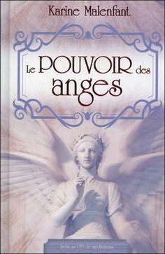 Le pouvoir des anges - Livre + CD de Karine Malenfant http://www.amazon.fr/dp/2897360046/ref=cm_sw_r_pi_dp_UNaxub02F0XDZ
