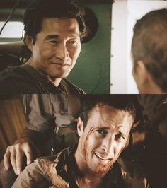 You can thank me by being the best man at my wedding. I'm getting married! #I AM JUST AWASH IN H50 FEELINGS TODAY #OF EVERY COMBINATION AND VARIETY #2X10