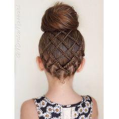 Brilliant Gymnastics Hairstyles Gymnastics And Hairstyle Braid On Pinterest Short Hairstyles Gunalazisus
