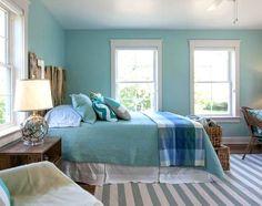 Basket Storage Decor Idea Bedroom