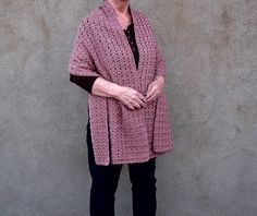A simple stylish plum casual fashion shawl and wrap. These handmade shawls are made to go with your everyday year and to take the chill off. Custom colors and sizes are an option too.  * Measures approximately 18 inches wide by 75 inches long * Made with 100% acrylic yarn * Per manufacturer's...