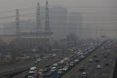 China reclama su hermosura pero para eso reconoce que deben...