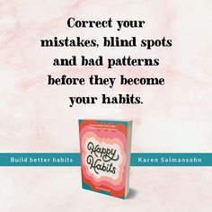 Learn how to create habits which lead to happiness with my bestseller THINK HAPPY! Click for more info! Call Happy, Are You Happy, Comparing Yourself To Others, Make It Yourself, Make You Feel, How Are You Feeling, Habit Formation, You Are Strong, Mindfulness Quotes