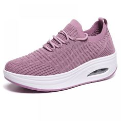 Shoes Heels Wedges, Womens Shoes Wedges, Women's Pumps, Wedge Shoes, Sandals, How To Tie Shoes, Sports Footwear, Knit Shoes, Platform Sneakers