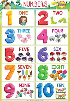 7 Addition Worksheets with Pictures Numbers Poster Numbers 1 10 for kids math printable √ Addition Worksheets with Pictures . 7 Addition Worksheets with Pictures . Numbers Poster Numbers 1 10 for Kids Math Printable in Learning Numbers Preschool, Number Worksheets Kindergarten, Preschool Printables, Preschool Kindergarten, Free Preschool, Preschool Charts, Kindergarten Posters, Preschool Family, Teaching Numbers