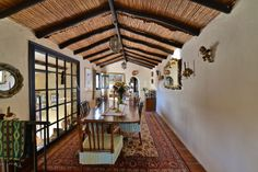 Country house, B&B with sea views, Casares, Andalusia