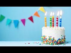Happy Birthday Cake Images, Happy Birthday Wishes, Birthday Greetings, Birthday Pictures, Who's Birthday Is Today, Birthday Deals, 21 Birthday, Cake Birthday, Birthday Backdrop
