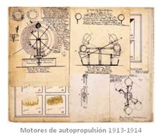 invented machines