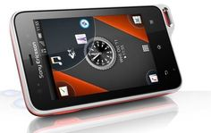 Sony Ericsson Xperia Active Android 4 Ice Cream Sandwich Update