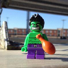 Hulk -#legoscene #minifig365 #lego #legophotograpy #legoart #brickverse #brickinsider #brickculture #brickcentral #thelegostore #legostagram #legogram #brickstagram #brickleague #lego365 #legomania #instalego #afol #legoscene by aminifig