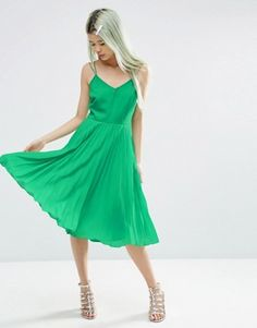 Midi Dresses | Shop midi dress styles | ASOS