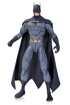 Ok, I want this myself. Son of Batman Bat... now in stock! Get one before I keep them for myself! http://levelupfans.com/products/son-of-batman-batman-action-figure?utm_campaign=social_autopilot&utm_source=pin&utm_medium=pin.  These are brilliant!