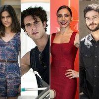 'A Lei do Amor': conheça os talentos que estreiam na novela das 9