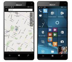#Mapas #HERE_Maps #Internet Here Maps deja de soportar Windows Phone y Windows 10