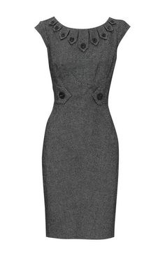 Tailored Dress 149