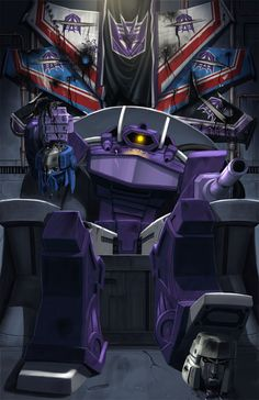 should've left Optimus' head out of it, cause that would never happen.