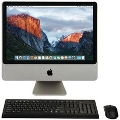 $599.99. + FREE delivery. on Apple 2034 Refurbished Imac Desktop Computer (SKU…