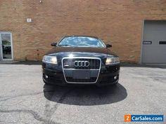 2005 Audi A6 #audi #a6 #forsale #canada