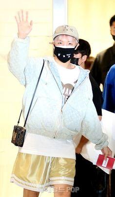 Seokjin, Namjoon, Taehyung, Bts Airport, Airport Style, Mixtape, Bts For You, Incheon, Jung Hoseok