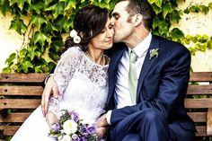 Mr & Mrs L