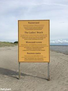 nude ladies' beach A day on the beach in Pärnu - a long walk and a mojito Beach Hotels, Beach Resorts, Woman Beach, Beach Walk, Mojito, Great View, Small Towns, Nude, Island