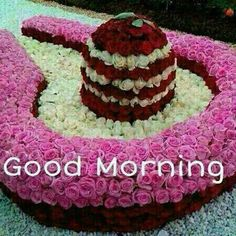 Shiva Linga Made From Flowers Shiva Linga, Mahakal Shiva, Krishna, Shiva Shankar, Lord Shiva Hd Wallpaper, Lord Shiva Family, Shiva Statue, Lord Shiva Painting, Flower Rangoli