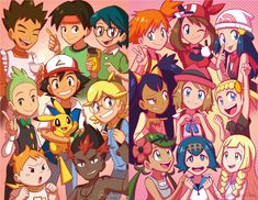 Welcome to Nickelodeon Pokémon Pokemon Sketch, O Pokemon, Pokemon Comics, Pokemon Funny, Pokemon Fan Art, Cool Pokemon Wallpapers, Cute Pokemon Wallpaper, Cute Cartoon Wallpapers, Pokemon Images