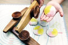The Chosun Ilbo (English Edition): Daily News from Korea - Rice Cakes and Other Tasty Chuseok Traditions