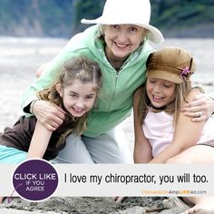 Do you know someone who would benefit from chiropractic care? Please share! Find an ANJC Chiropractic Physician njchiropractors.com