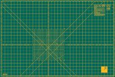 cutting mat printable