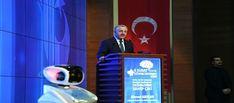 Κράξιμο από ρομπότ σε Τούρκο Υπουργό: Μίλα πιο αργά τι είναι αυτά που λες;  Το σβήσανε (βίντεο)