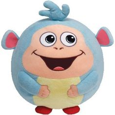 4fddc24a6e1 Ty Beanie Ballz Boots - Monkey Large   Want additional info  Click on the  image