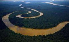 El Río Amazonas: http://wakan.org/el-gran-amazonas/
