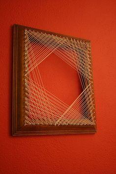String Art | Flickr - Photo Sharing!