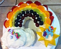 1000+ images about My Little Pony Party on Pinterest | My Little Pony ...