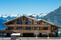 Hit the slopes in Verbier! W Verbier Hotel, Swiss Alps