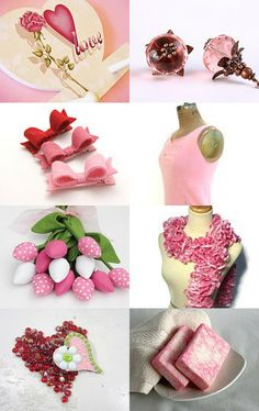 Shades of Love by Carol Schmauder on Etsy--Pinned with TreasuryPin.com