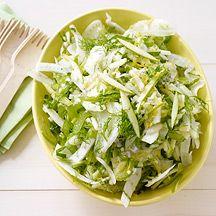 mint vinaigrette photo fennel slaw fennel slaw with mint vinaigrette ...