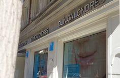 Implantación imagen de Sanitas en Clínicas Londres
