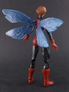 Wasp (Marvel Legends) Custom Action Figure