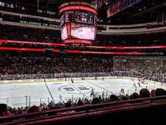 Flyers 11/28/17 @philadelphiaflyers #philadelphiaflyers #NHL #Stadium #WellsFargoCenter
