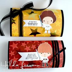 Hilda Designs: Blog Hop Star Wars